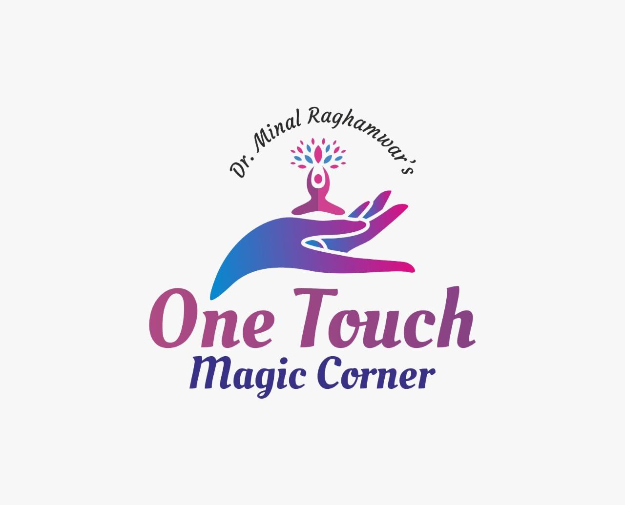 One Touch Magic Corner